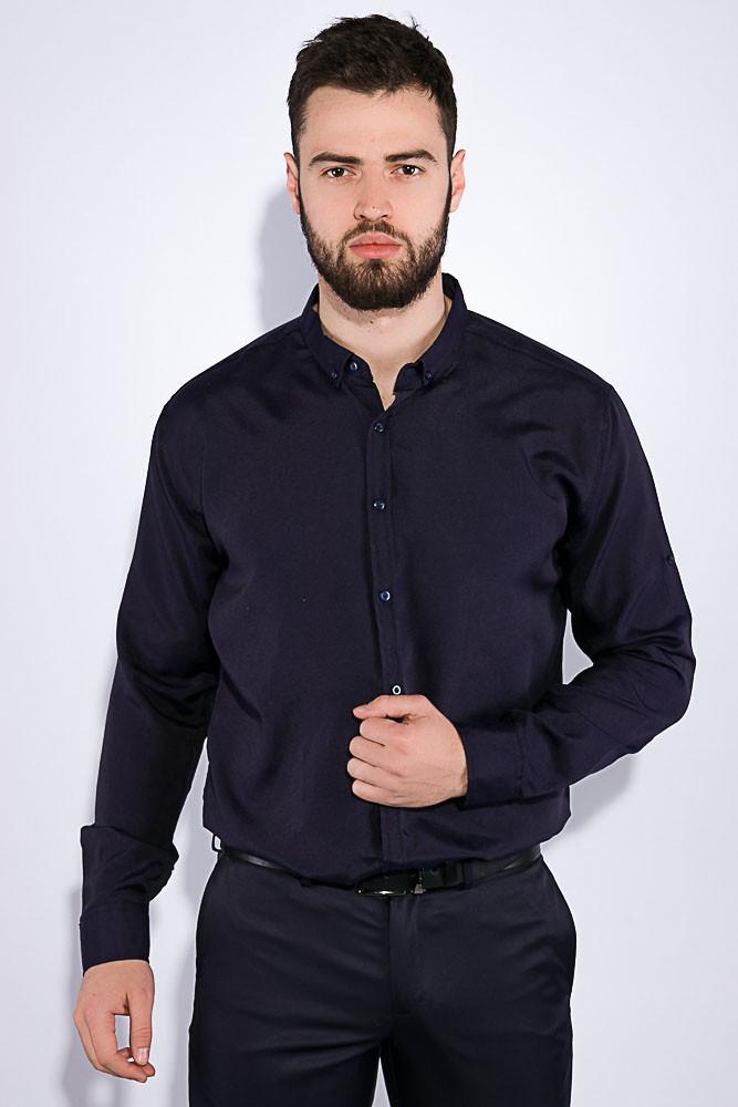 Рубашка 511F011 цвет Чернильный