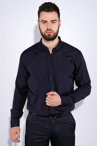 Рубашка 511F011 цвет Чернильный, фото 2