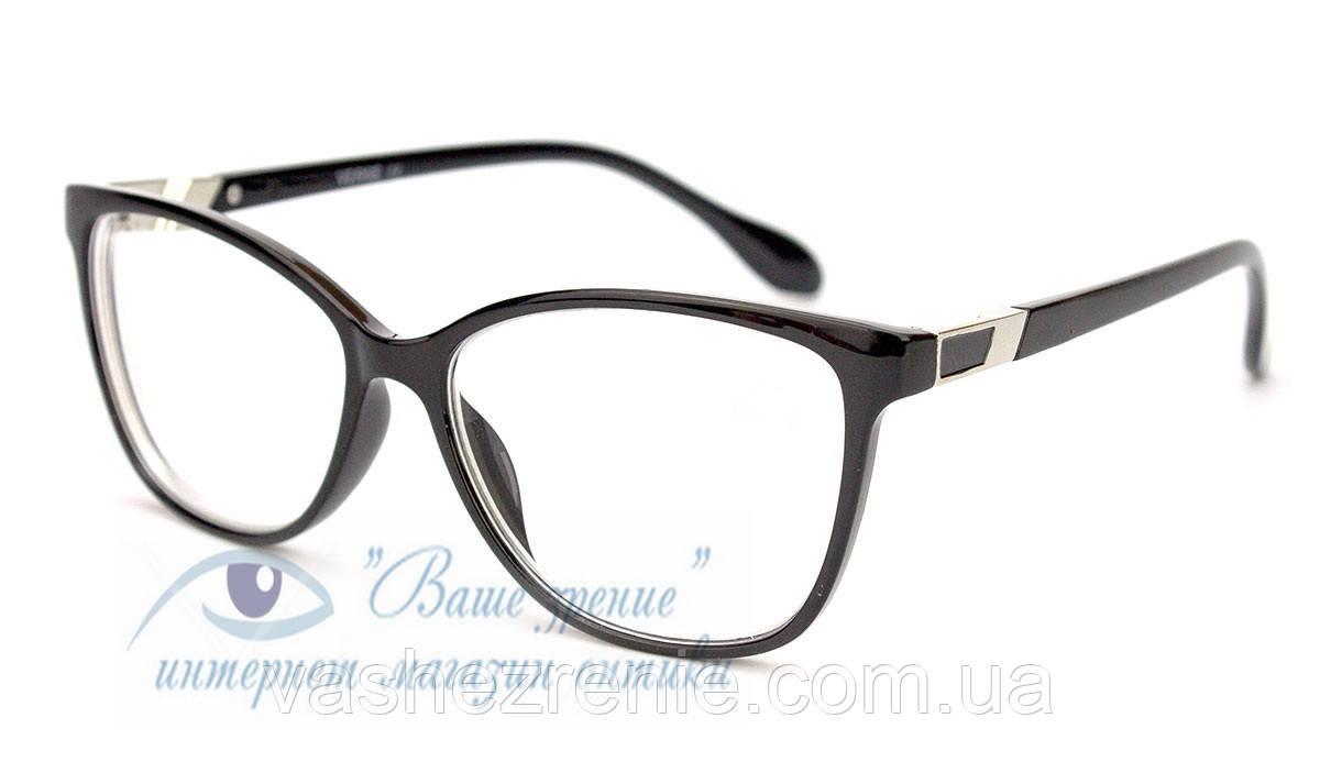 Очки женские для зрения +/-  Код:1021