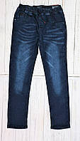 Теплые джинсы на флисе для мальчика Taurus Венгрия