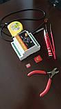 SMS СМС реле ребутер терморегулятор многоканальный GSM управление с телефона (датчик температуры отдельно), фото 10