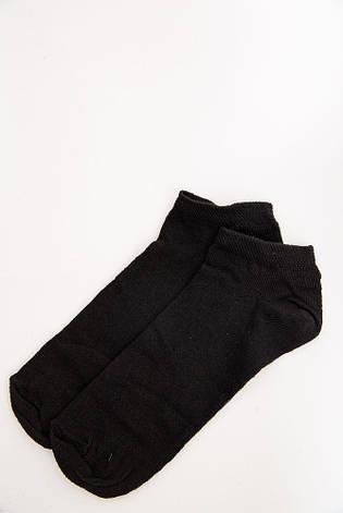 Носки женские 131R118131 цвет Черный, фото 2