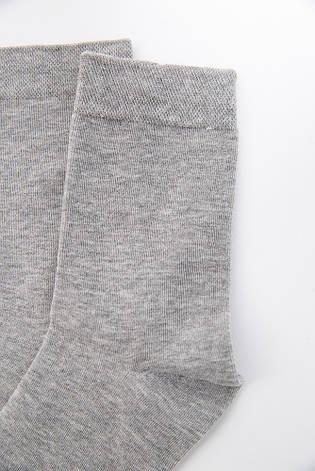 Носки мужские 151R933 цвет Светло-серый, фото 2