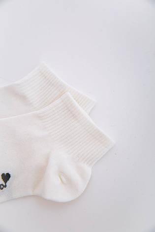 Носки женские 151R2607-1 цвет Белый, фото 2