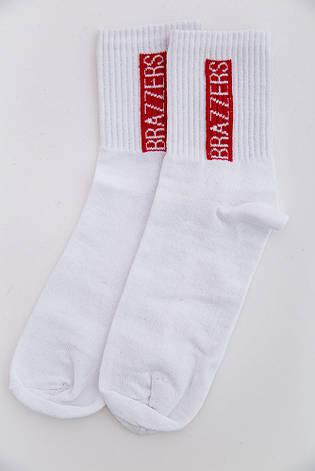 Носки мужские 151R026 цвет Белый, фото 2