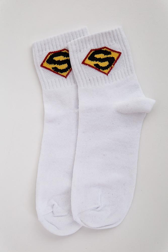Носки детские 151R011 цвет Белый