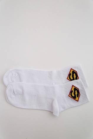 Носки детские 151R011 цвет Белый, фото 2