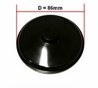 Мембрана клапанной крышки SKODA 2.0 TDI 03G103469N
