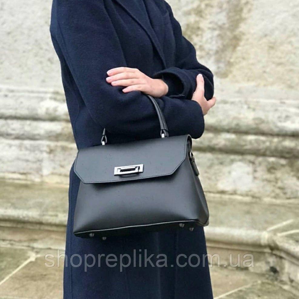 Сумки кожаные женские Италия маст-хэв этого сезона Vera Pelle Италия
