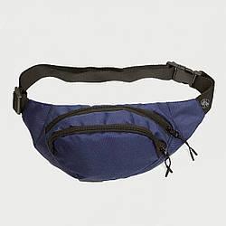 Поясная сумка Пушка Огонь Classic синяя