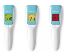 Бесконтактный инфракрасный термометр  HoMedics, фото 2