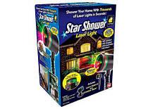 Уличный новогодний лазерный проектор Star Shower, фото 1