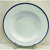 8013601 Блюдо кругле глибоке 30см Opal