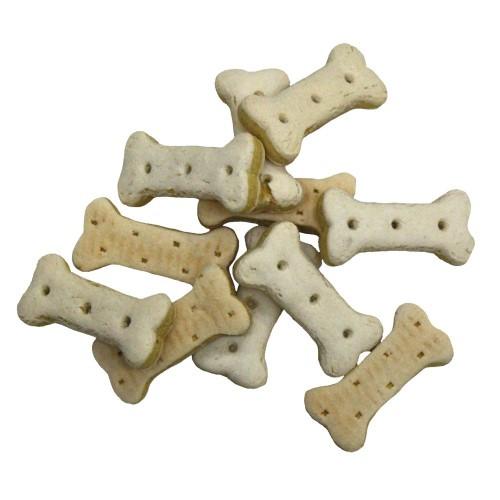 """Лакомство для собак. Croci GRANNY'S BISCUITS. Печенье """"Желтые косточки"""" 350 г"""