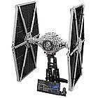 Конструктор LEGO Star Wars 75095 TIE Fighter Истрибитель, фото 4