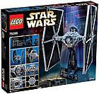 Конструктор LEGO Star Wars 75095 TIE Fighter Истрибитель, фото 2