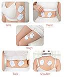 Электрический массажер для расслабления та облегчения боли мышц шеи и плеч, фото 8