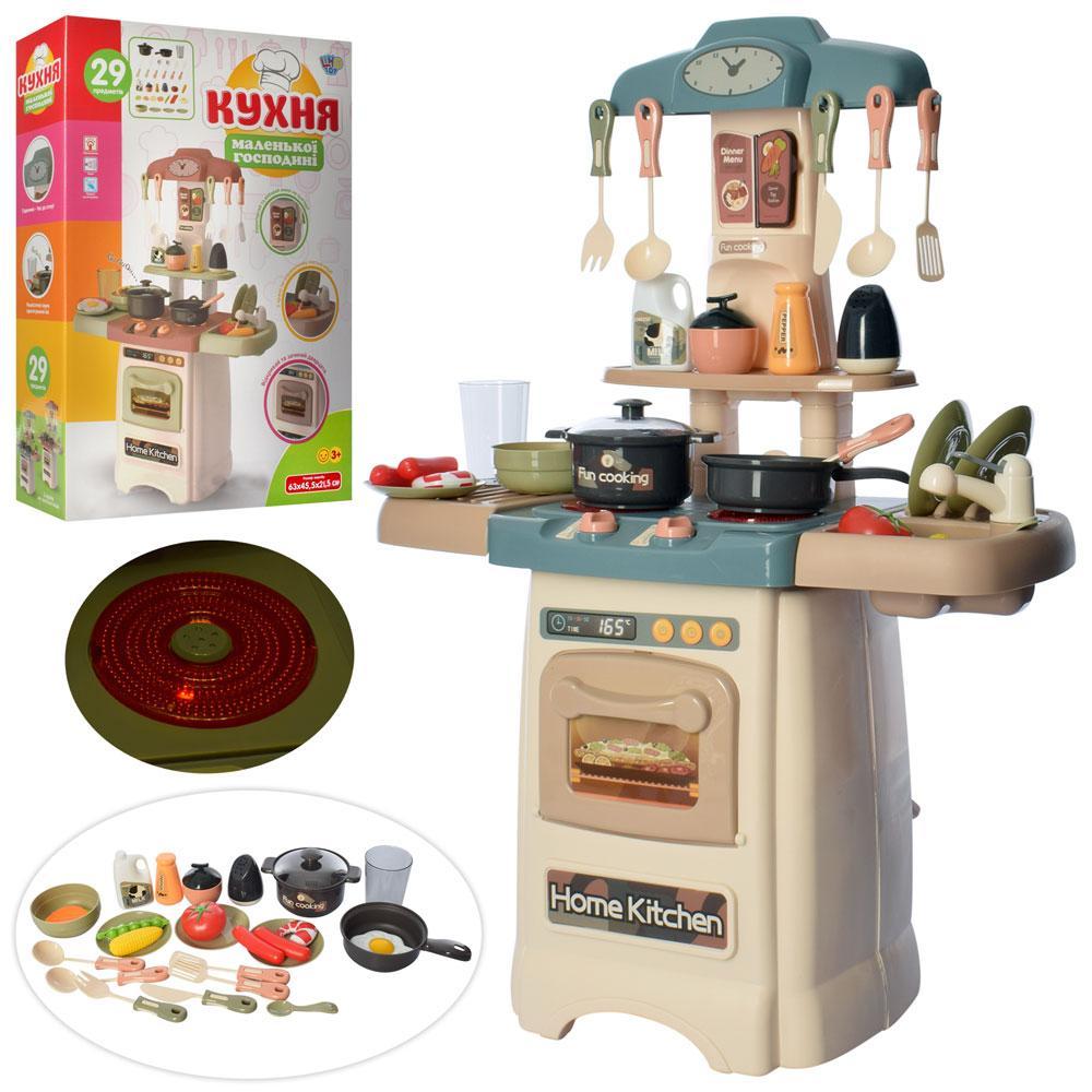 Игровой набор Limo Toy Кухня детская 889-195