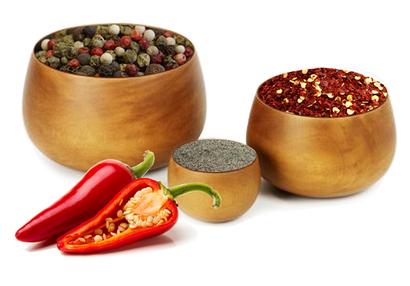 Перец и смеси перца