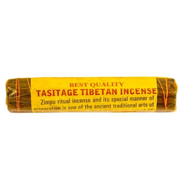 Тибетские Благовония - Ташитаги (8 Благих Знаков) /(Tasitage)