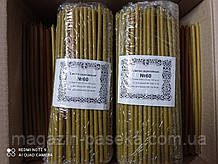 Свечи церковные №60 (140 шт/кг)