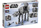 Конструктор LEGO Star Wars AT-AT (75288)  Галактический вездеход, фото 2