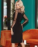 Платье женское вечернее нарядное новогоднее, фото 7