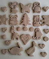 Кинетический песок на вес + подарки, Waba fun, Швеция