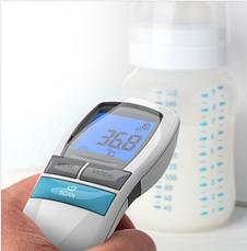 Инфракрасный термометр HoMedics No Touch, фото 3