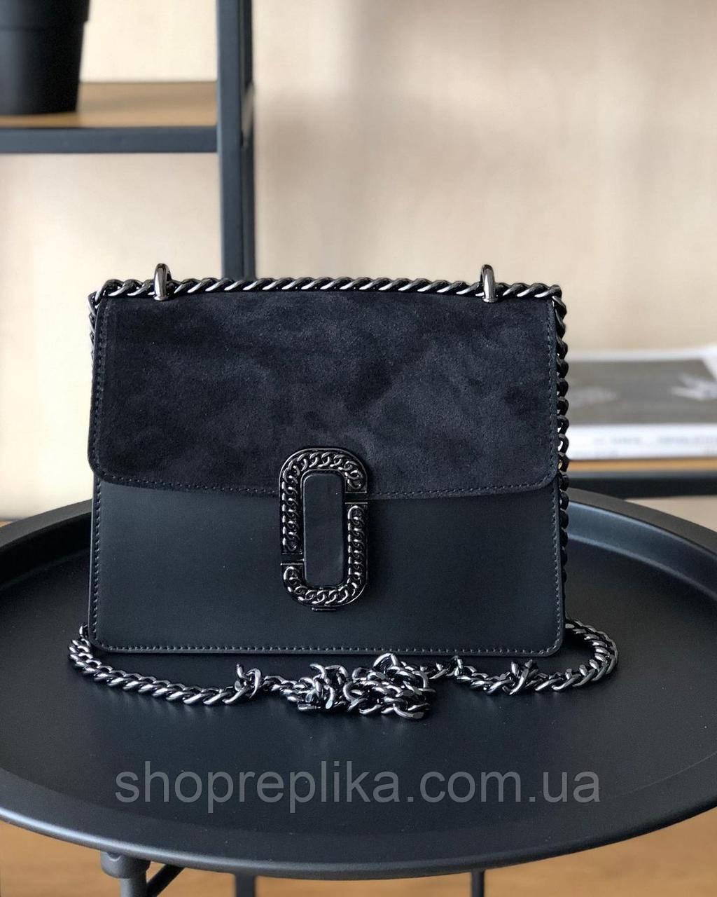 Женский клатч из натуральной кожи Италия Люкс Женские сумки и клатчи в Украине