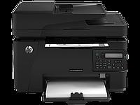 МФУ HP LaserJet M127FN