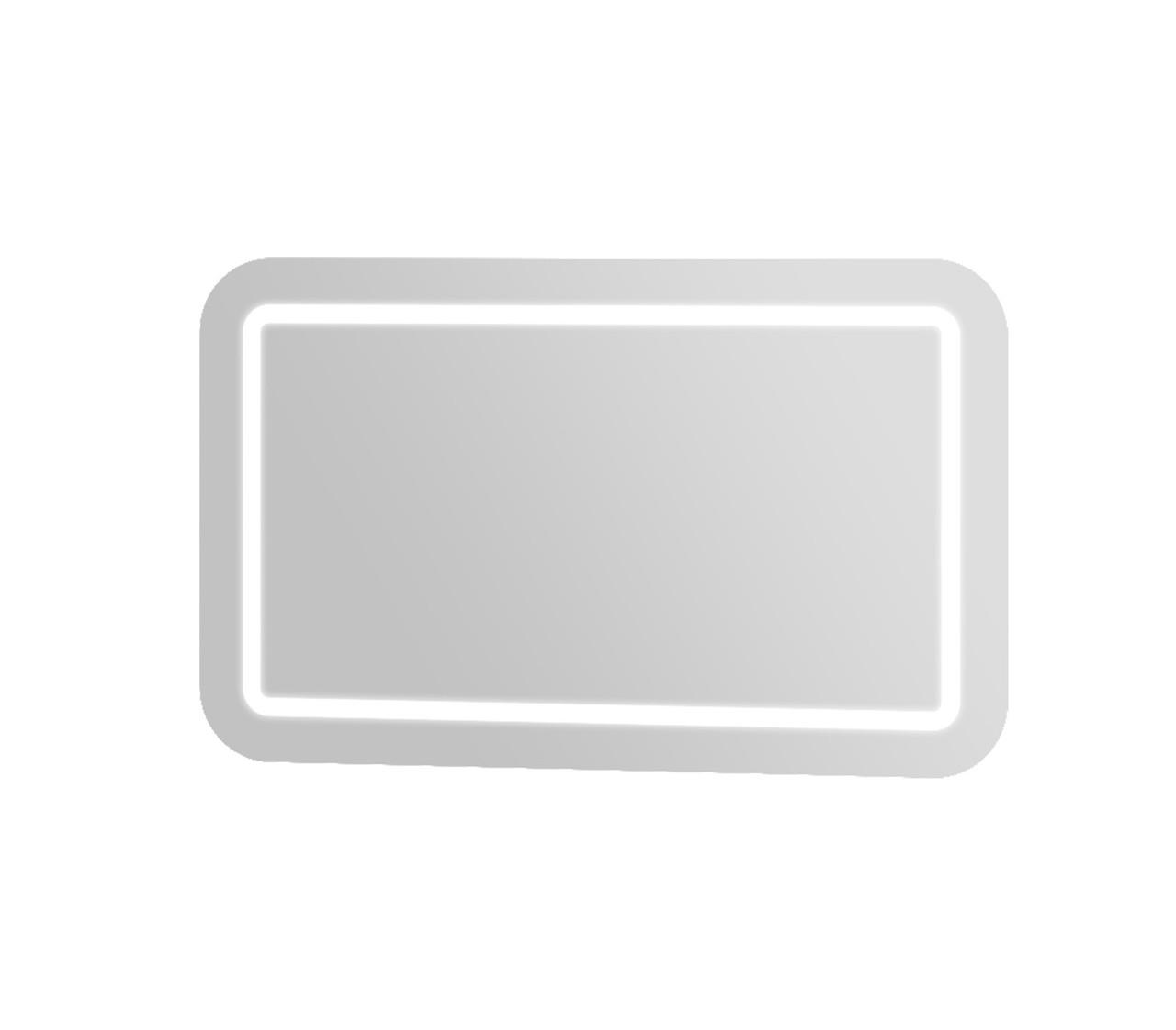 Зеркало с подсветкой JUVENTA Arizona ArM-90