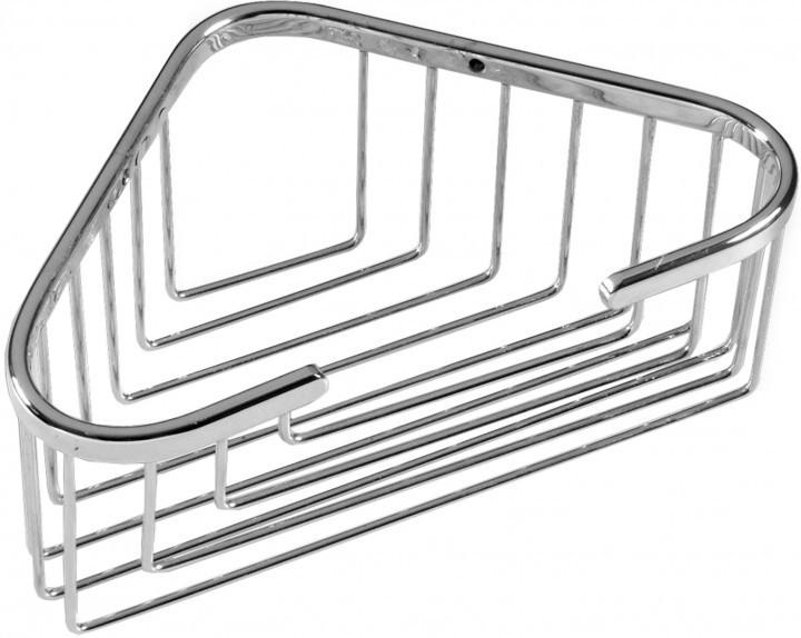 Полочка-решетка угловая FERRO METALIA WIRE 6064.0