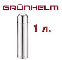 Термос 1л. нержавейка Grunhelm GVF1000