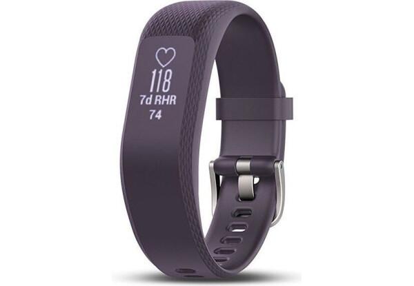 Фитнес-браслет Garmin VivoSmart 3 (010-01755-01)
