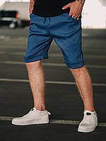 Шорты мужские летние брючные модные стильные качественные с ABC