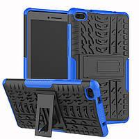 Чехол Armor Case для Lenovo Tab E7 TB-7104F Blue