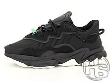 Кроссовки Adidas женские Ozweego Core Black White EG8355, фото 2