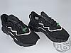 Кроссовки Adidas женские Ozweego Core Black White EG8355, фото 4