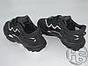 Кроссовки Adidas женские Ozweego Core Black White EG8355, фото 5