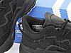 Кроссовки Adidas женские Ozweego Core Black White EG8355, фото 6