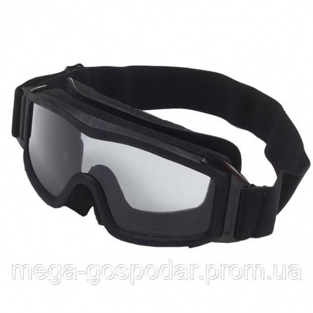 Очки защитные панорамные,очки прозрачные закрытого типа