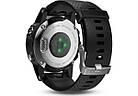 Умные часы Smart Watch Garmin fenix 5s Silver/Black (010-01685-02), фото 4