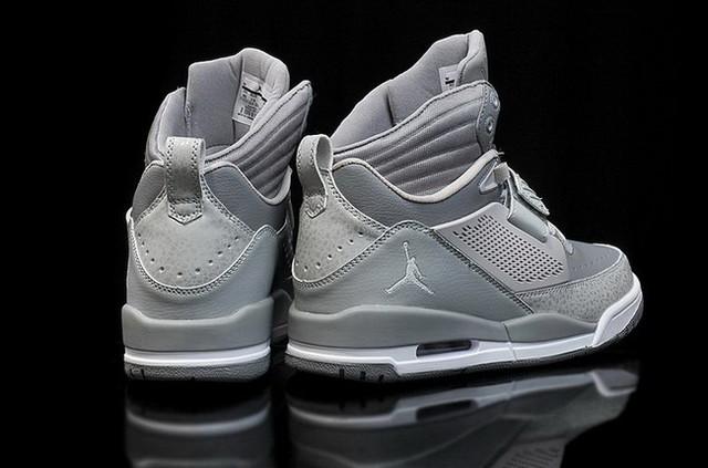 6b5c2d33813d25 Мужские баскетбольные кроссовки Nike Air Jordan Flight 97 (в стиле ...