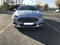 Автомобиль Ford Fusion, фото 1