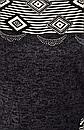 Туника большого размера Леона (3 цвета), фото 5