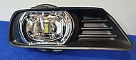 Противотуманные LED фары Toyota Camry 40 2006 - 2010