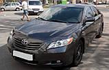 Противотуманные LED фары Toyota Camry 40 2006 - 2010, фото 3