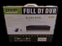Регистратор DVR на 8 камер 6608