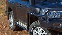 Защитные Дуги Переднего Крыла Toyota LC200 ARB 4415050